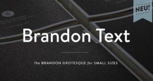 Brandon Text Font 310x165 - Brandon Text Font Free Download