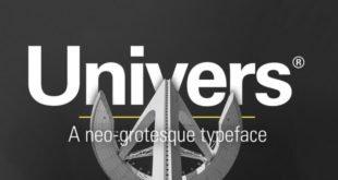 Univers Font Free 310x165 - Univers Font Free Download