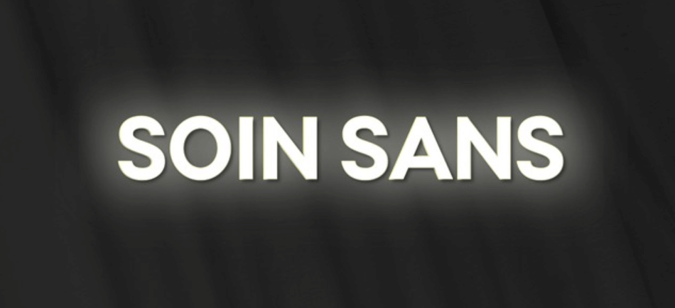 Soin Sans Neue Font