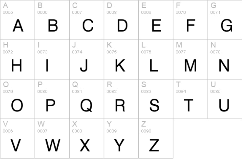 Swiss 721 BT Font