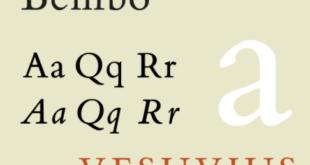 Bembo Bold Font 310x165 - Bembo Bold Font Free Download