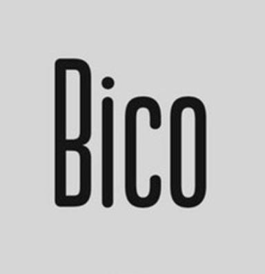 Bico Font