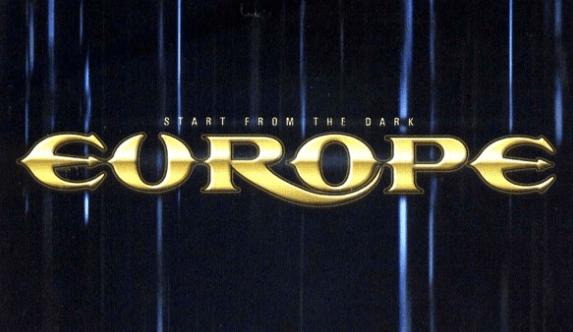 Europe Font