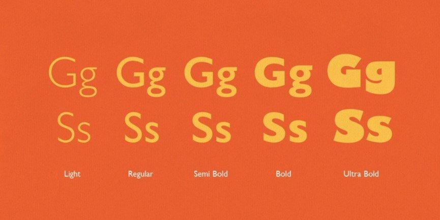 gill sans font - Gill Sans Font Free Download