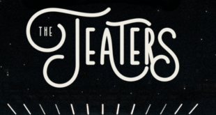 Teaters Font 310x165 - Teaters Typeface Free Download