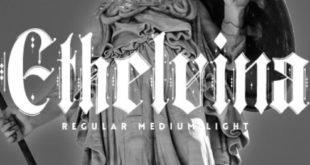 Ethelvina Gothic Font 310x165 - Ethelvina Gothic Font Free Download