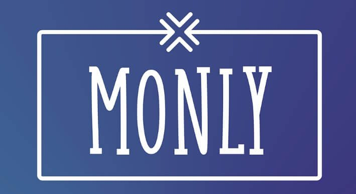 Monly Font