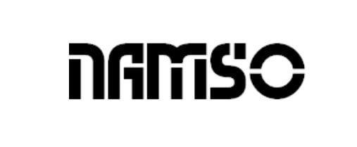 Namso Font