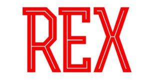 Rex Font 310x165 - Rex Font Family Free Download