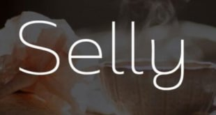 Selly Font 310x165 - Selly Font Free Download