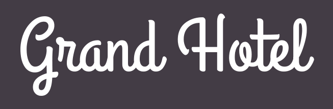 Grand Font Family - Grand Font Family Free Download