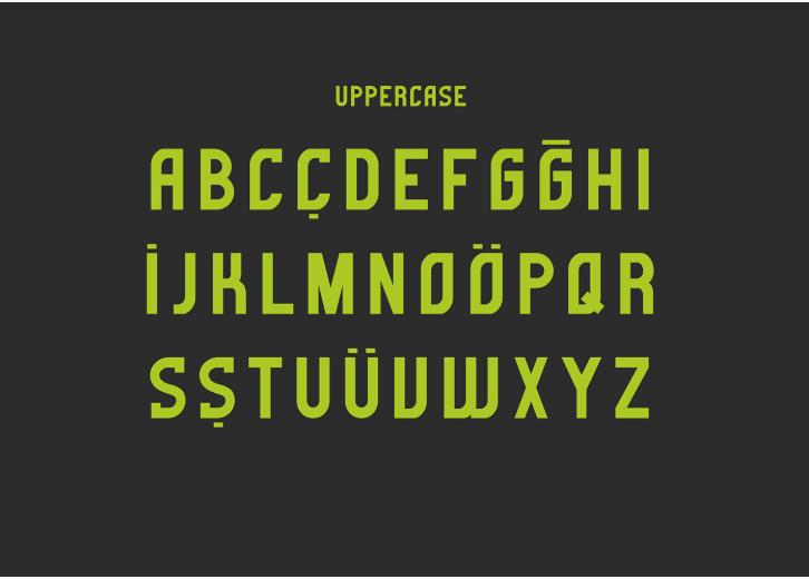 Gorem Typeface - Gorem Typeface Font Free Download