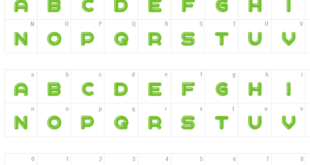 Liquid Font 310x165 - Liquid Font Family Free Download