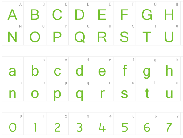 Raavi Font - Raavi Font Family Free Download