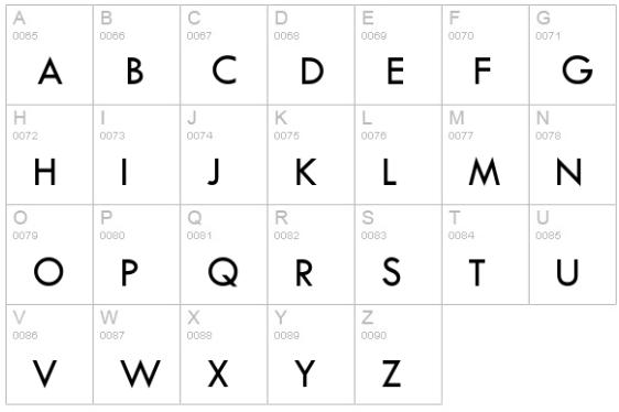 Tw Cen Mt - Tw Cen Mt Font Free Download