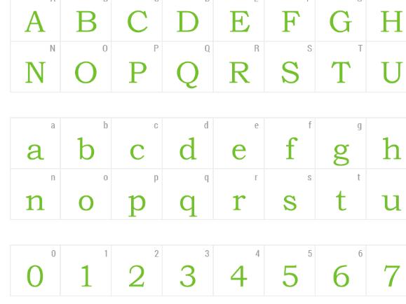 Bookman Old Style Font - Bookman Old Style Font Family Free Download