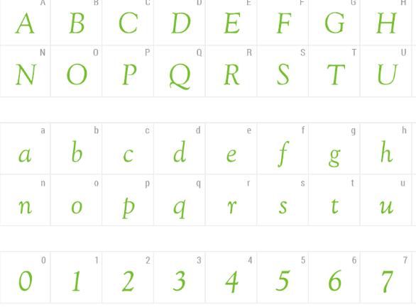 Goudy Old Style Font - Goudy Old Style Font Free Download