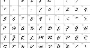 RAGE ITALIC REGULAR FONT 310x165 - Rage Font Family Free Download