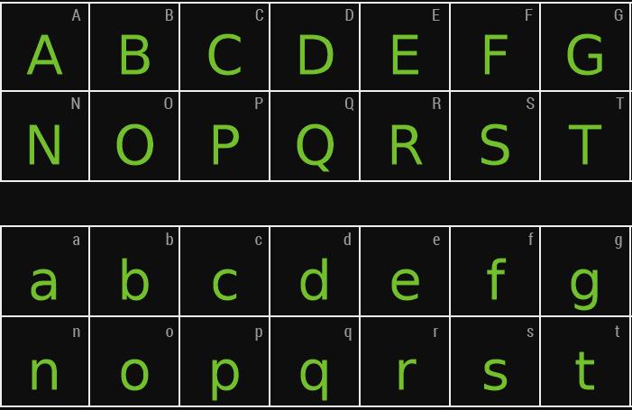 rupee foradian font - Rupee Foradian Font Free Download