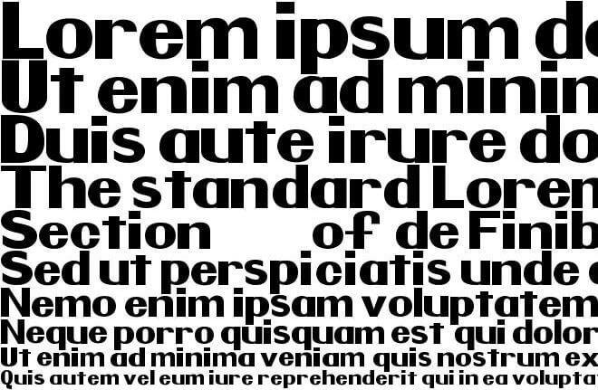 Pretendo Font - Pretendo Font Free Download