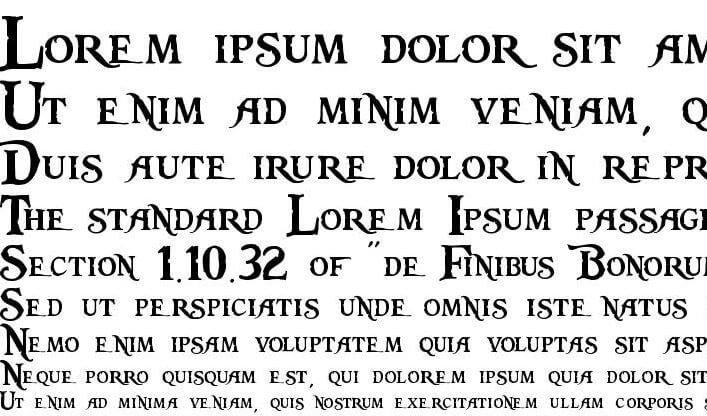 Pieces of eight Font - Pieces of Eight Font Free Download