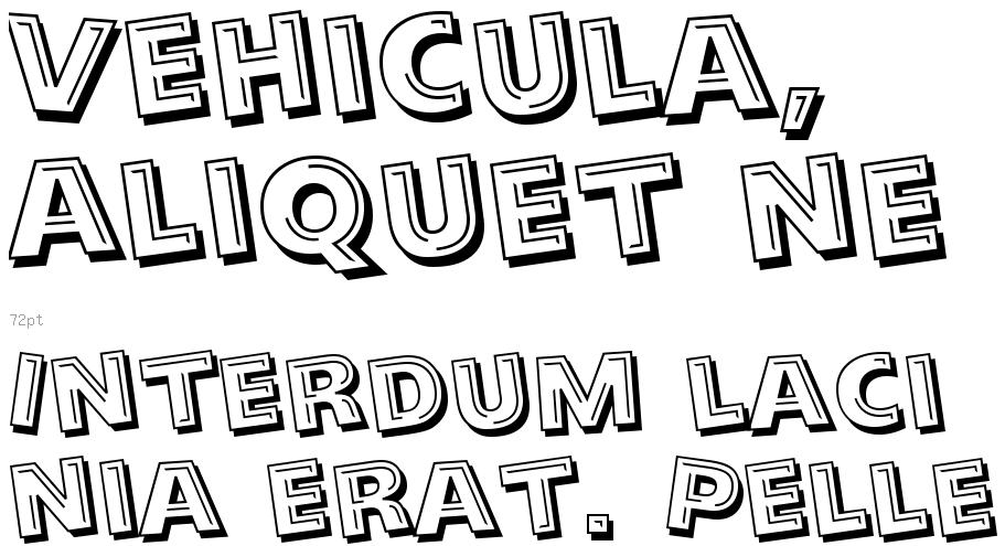 Looney-Tunes-Tilt-BT-Font