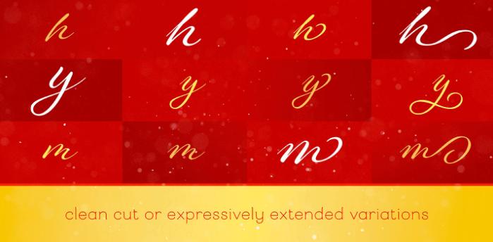 Reinata-script-font