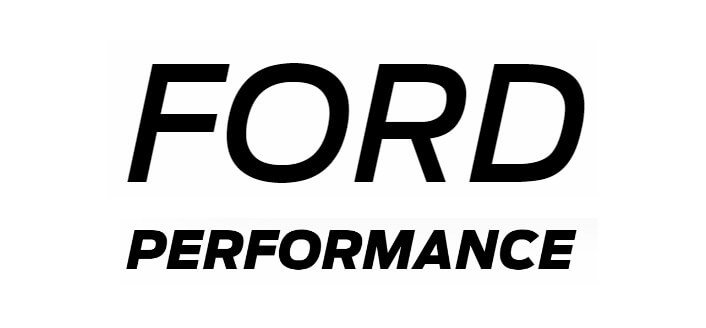 Ford Font