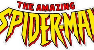 Amazing Spiderman Font