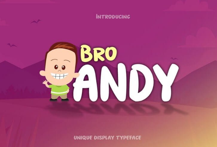 Andy Font