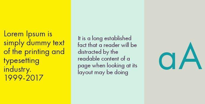 Futura Condensed Medium Font