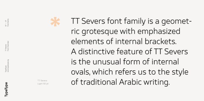 Traditional Arabic Font
