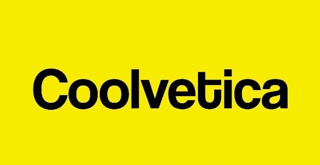 coolvetica font - Coolvetica Font Free Download