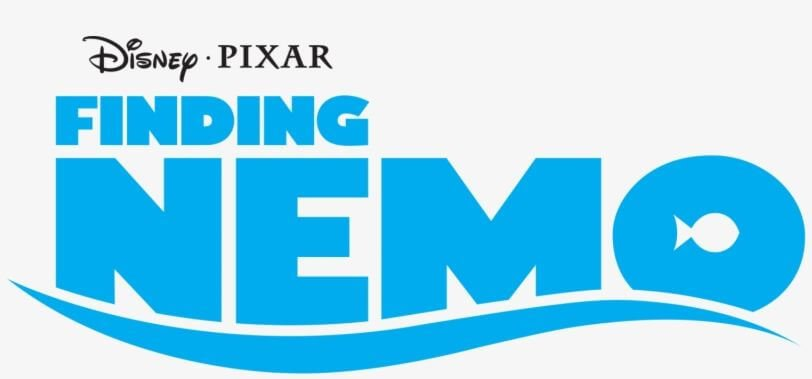 finding nemo font - Finding Nemo Font Free Download
