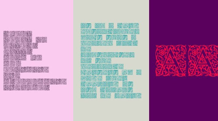 Aga Arabesque Desktop Font