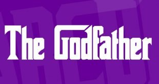the godfather font 310x165 - The Godfather Font Free Download