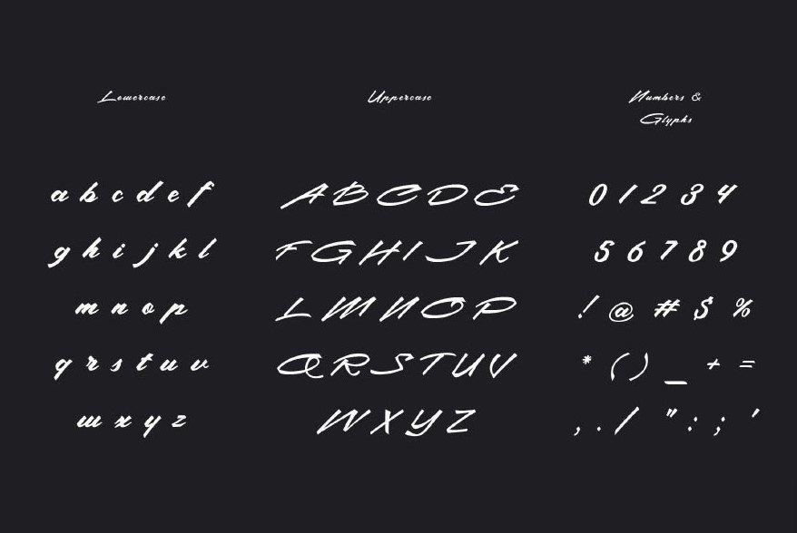 christoper font - Christopher Font Free Download