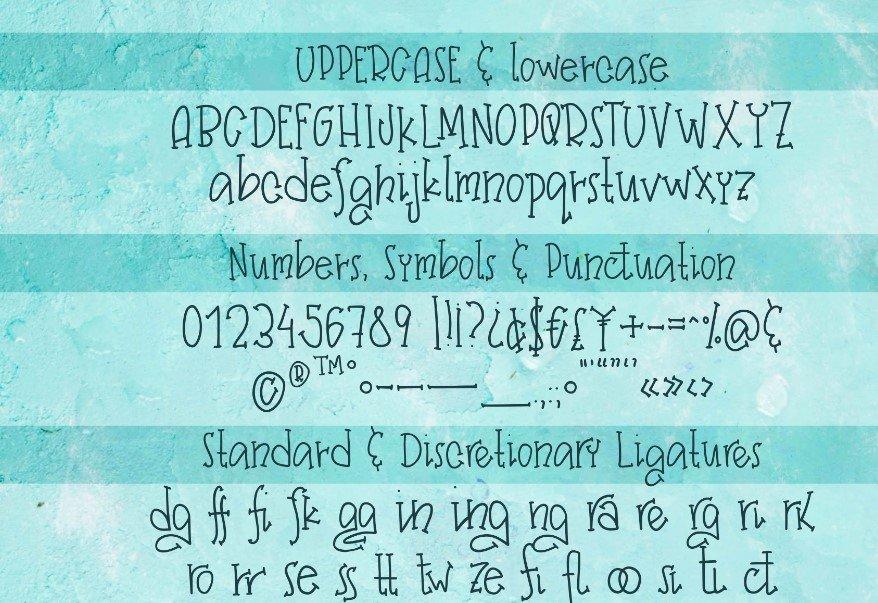 frozen - Frozen Neutra Font Free Download