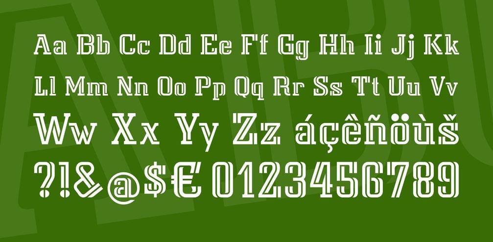 isar cat font - Isar Cat Font Free Download