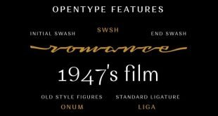 musk sans font 310x165 - Musk Sans Serif Typeface Free Download