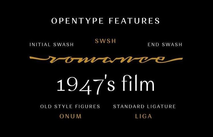 musk sans font - Musk Sans Serif Typeface Free Download