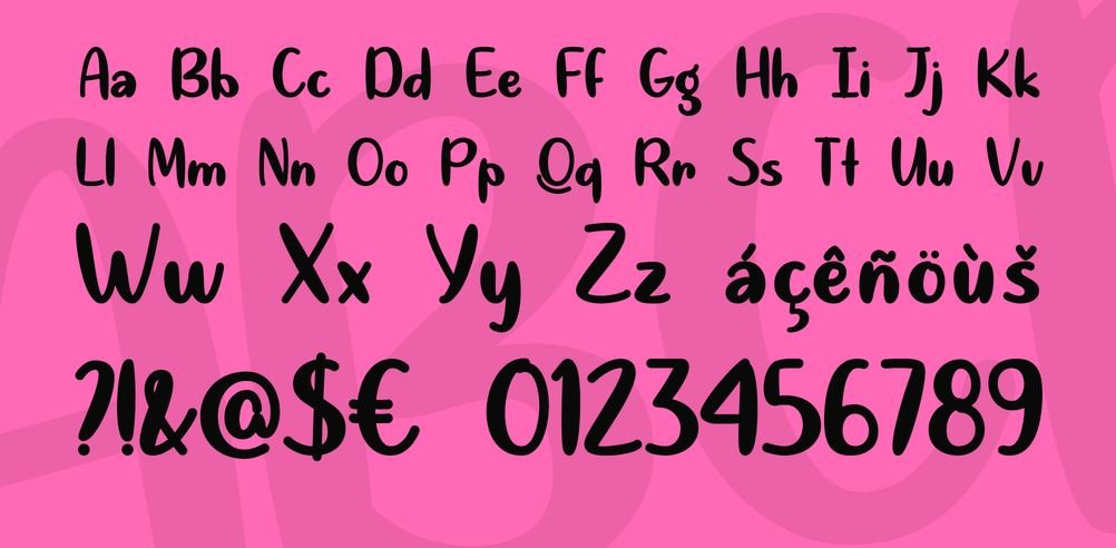 quite magical font - Quite Magical Font Free Download