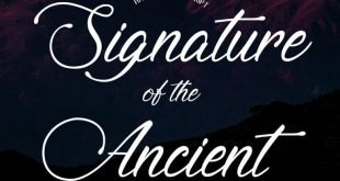 signature of the ancient font 310x165 - Signature of the Ancient Font Free Download