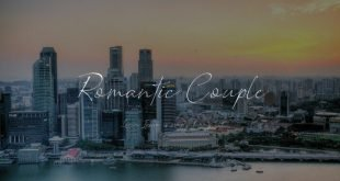 Romantic Couple Font